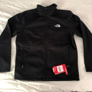 North Face Men's Apex Risor Jacket- Large.